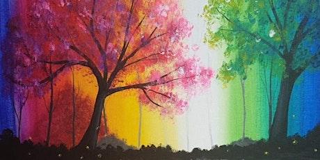 Rainbow Trees tickets
