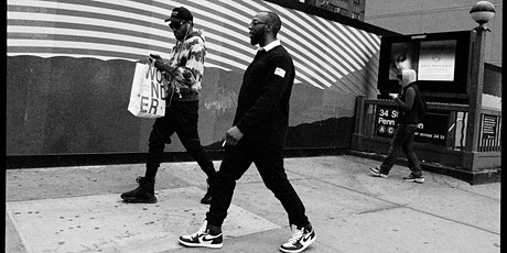 Copy of Seeing With New Eyes - Hell's Kitchen Street Photography Workshop tickets