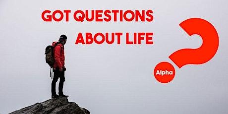 Alpha First Night tickets