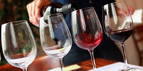 Wine Tasting Event (Heated Outdoor Tent!) tickets