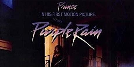 Prince Purple Rain tickets