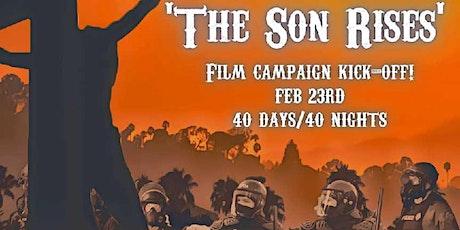 The Son Rises - Film Kick Off tickets