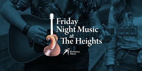 Friday Night Music Nights at The Heights - Geelong tickets