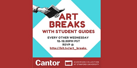Art Breaks with Student Guides tickets