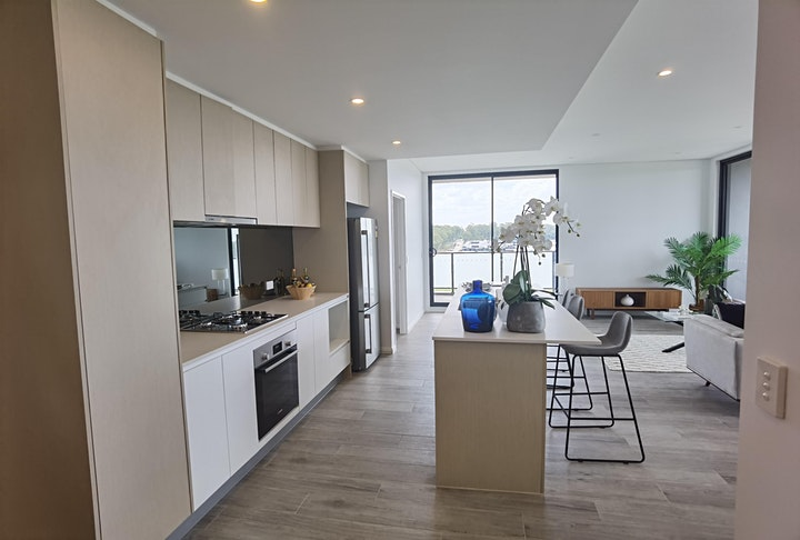 Buyers Event | Brand New Apartments in Rouse Hill from $499k image