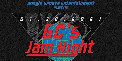 GC's Jam Night