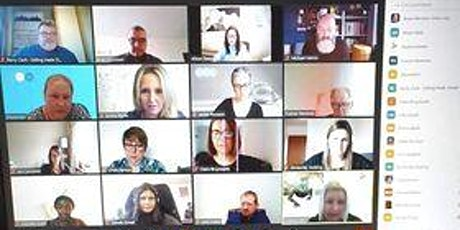 BizSocial Networking Online -  UK MONDAY EVENING  GROUP tickets