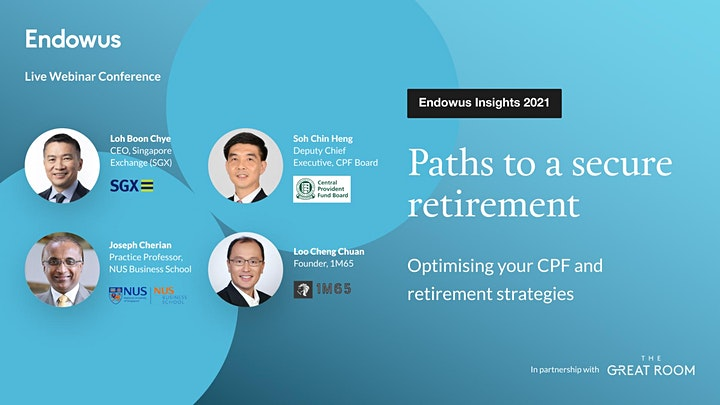 Endowus Insights 2021: Paving a new way forward image