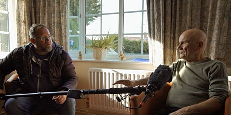 Film Screening: Living at Home, Five Stories from Older People tickets