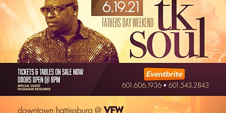 Father's Day weekend tickets