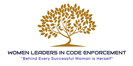 National Women Leaders in Code Enforcement Symposium tickets