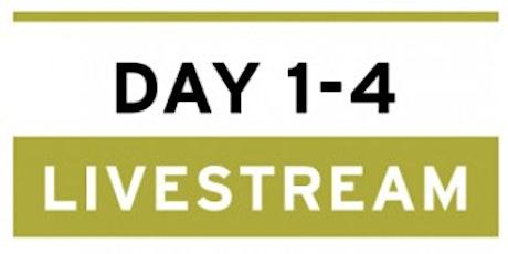 Trauma Education (Day 1-4) Livestream with Dr Leah Giarratano Austria tickets