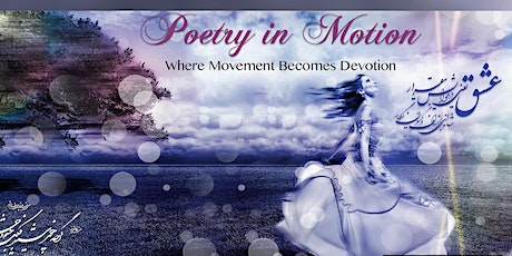 Poetry in Motion:  Dance the Meaning of Words tickets