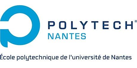 Journées Portes Entre-Ouvertes - Polytech Nantes billets