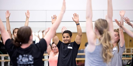 ROH Create and Dance Romeo and Juliet CPD OPEN NATIONALLY Part 2 (of 2) tickets