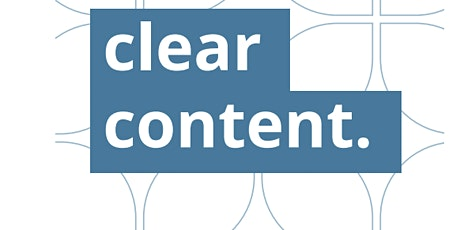 Plain language for financial services: Learn how to write clear content tickets