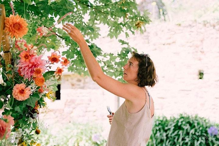 Image pour Formation / Workshop Escapade Florale