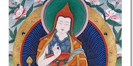 Shantideva's Guide to the Bodhisattva's Way of Life by Ringu Tulku Rinpoche tickets