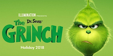 The Great Christmas Cinema Drive-In - The Grinch tickets