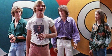 The Savoy Presents: DAZED AND CONFUSED (1993) tickets