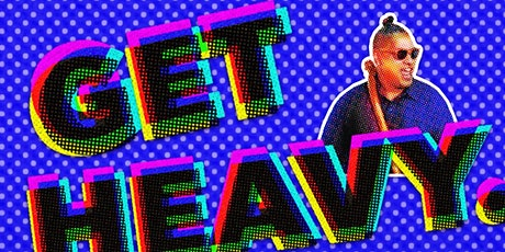 """Jonah Jaxon """"Get Heavy"""" release party tickets"""