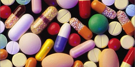 Medication Management Zoom Training tickets