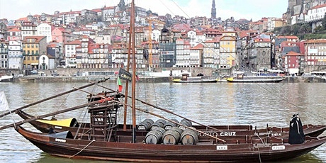 Portugal - The Wine Destination for 2021 tickets