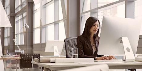 FORMATION : Microsoft Excel (Niveau débutant) billets