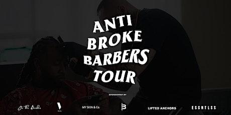 Los Angeles - Anti Broke Barbers Tour tickets