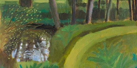 A Brush with Nature Two Day Painting Course tickets