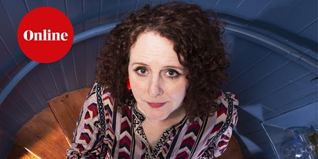 Book Club with Maggie O'Farrell billets