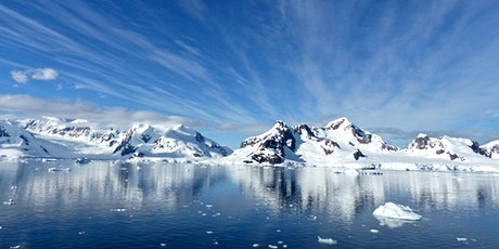 LIVE & VIRTUAL - WHAT WE SHOULD KNOW ABOUT POLAR CLIMATE CHANGE? tickets