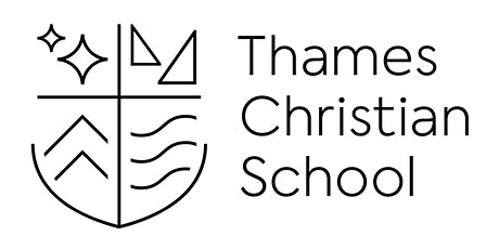 Thames Christian School Virtual Open Morning tickets