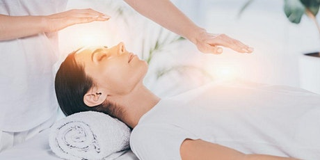Introductory Usui Reiki Talk + Healing Meditation tickets