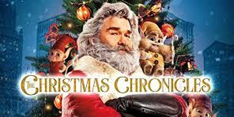 The Great Christmas  Drive-In Cinema -The Christmas Chronicles tickets
