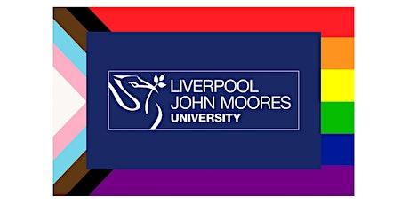 LJMU LGBTIQ+ Event (2021) tickets