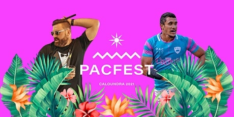 PACFEST // AFTER PARTY tickets