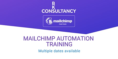 How to use Mailchimp for Email Marketing (Email Automation and more) tickets