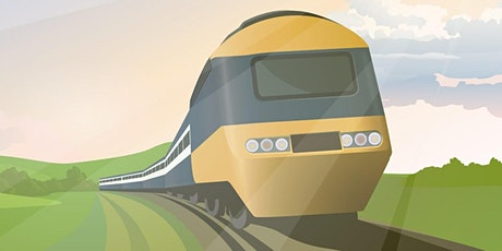 The Arboretum Line - A Day Out in the High Peaks by Train from Lichfield tickets