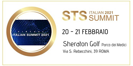 STS ITALIAN SUMMIT 2021 | Weekend di Formazione Herbalife Nutrition tickets