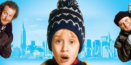 The Great Christmas Cinema Drive-In -  Home Alone 2: Lost in New York tickets