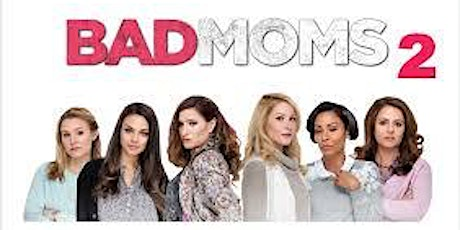 The Great Christmas Cinema Drive-In -  Bad Moms 2 tickets