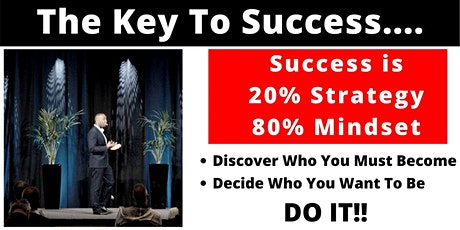 Lets Learn - How To Program Your Mind For Success In 2021 tickets