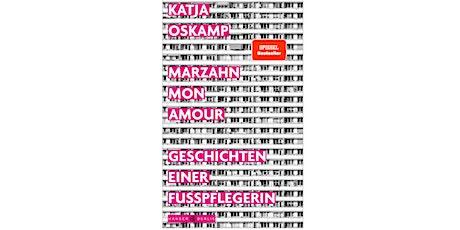 "German Book Club: Katja Oskamp's ""Mahrzahn, mon amour"" Tickets"