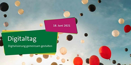 Digitalisierung im Handwerk - DIGITALTAG 2021 Tickets