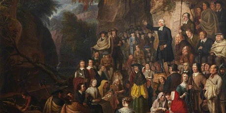 GLORIOUS SOUNDS: THE SOUNDSCAPES OF BRITISH NONCONFORMITY, 1550-1800 tickets