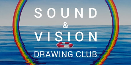 Sound & Vision Drawing Club: The Future tickets