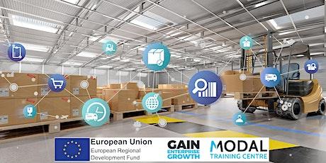 Free webinar – Increasing Warehousing Efficiencies to Standardise Operation tickets