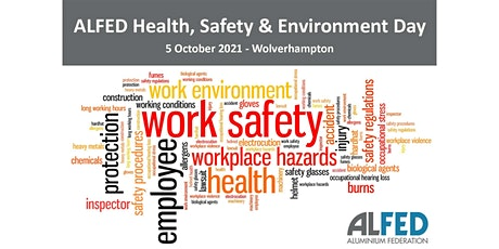Health Safety & Environment Conference tickets