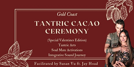 Tantric Cacao Ceremony tickets